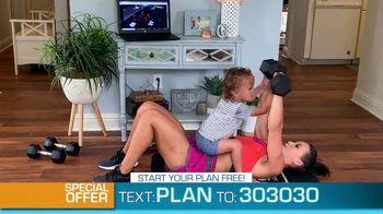 Beachbody On Demand TV Spot, 'Start Your Plan'