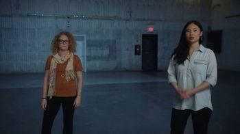 Rape, Abuse & Incest National Network TV Spot, 'Won't Stay Quiet' - Thumbnail 2