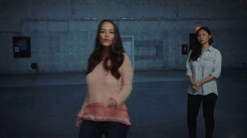 Rape, Abuse & Incest National Network TV Spot, 'Won't Stay Quiet' - Thumbnail 3