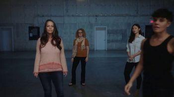 Rape, Abuse & Incest National Network TV Spot, 'Won't Stay Quiet' - Thumbnail 4