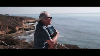 Turning Point with Dr. David Jeremiah TV Spot, 'Daily in His Presence' - Thumbnail 1