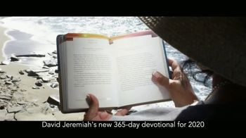 Turning Point with Dr. David Jeremiah TV Spot, 'Daily in His Presence' - Thumbnail 3