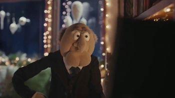 Portal from Facebook TV Spot, 'Holidays: Itsy Bitsy Statler' - Thumbnail 1