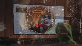 Portal from Facebook TV Spot, 'Holidays: Itsy Bitsy Statler' - Thumbnail 2