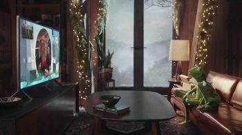 Portal from Facebook TV Spot, 'Holidays: Itsy Bitsy Statler' - Thumbnail 3