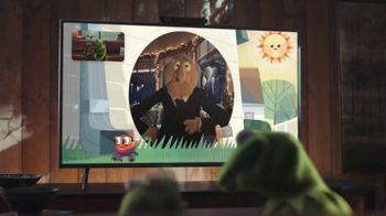Portal from Facebook TV Spot, 'Holidays: Itsy Bitsy Statler' - Thumbnail 7