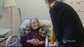 Care.com TV Spot, 'My Care Story: April T.'
