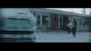Toyota TV Spot, 'Yellow Paper' Song by Joy Williams [T1]