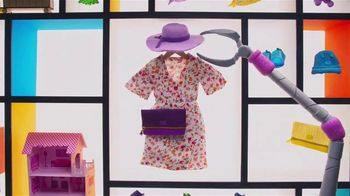 Zulily TV Spot, 'Fun and Addictive Store'