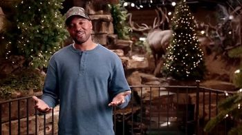 Bass Pro Shops Christmas Sale TV Spot, 'Wish Lists: Flannel-Lined Jeans & Open-Front Cardigans' - Thumbnail 2