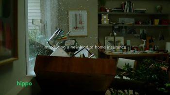 Hippo Home Insurance TV Spot, 'Computer Coverage'