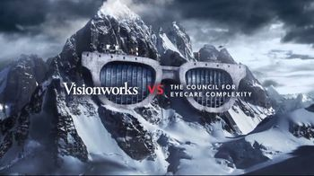 Visionworks TV Spot, 'Fix Them: 2019 Vision Benefits' - 1348 commercial airings