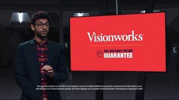 Visionworks TV Spot, 'Fix Them: 2019 Vision Benefits' - Thumbnail 2