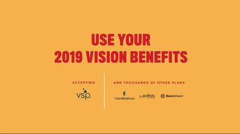 Visionworks TV Spot, 'Fix Them: 2019 Vision Benefits' - Thumbnail 5