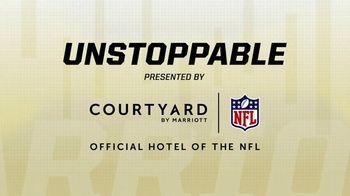 Courtyard TV Spot, 'Unstoppable Performance' - Thumbnail 1
