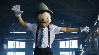 GEICO TV Spot, 'Sequels Blockbuster' - 4946 commercial airings
