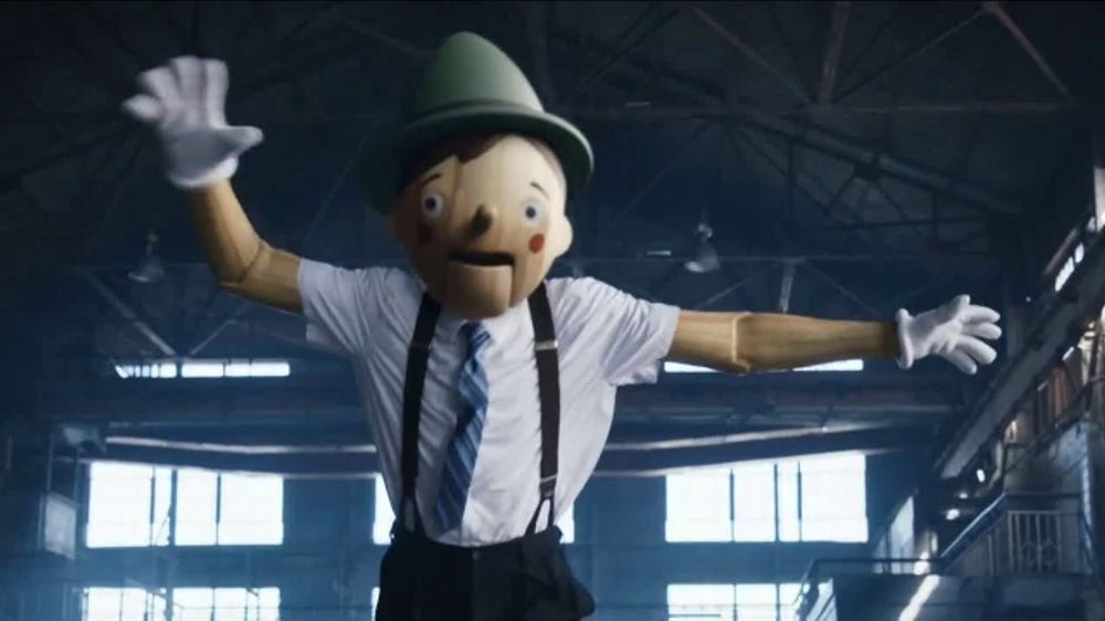Roadside Assistance State Farm >> GEICO TV Commercial, 'Sequels Blockbuster' - iSpot.tv