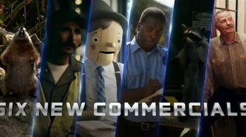 GEICO TV Spot, 'Sequels Blockbuster' - Thumbnail 4