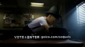GEICO TV Spot, 'Sequels Blockbuster' - Thumbnail 6