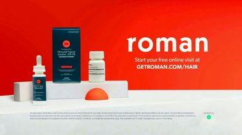 Roman TV Spot, 'Hairline' - Thumbnail 6