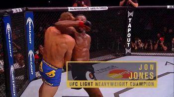 UFC 247 TV Spot, 'Jones vs. Reyes' - Thumbnail 5