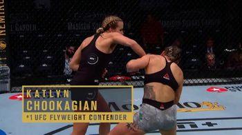 UFC 247 TV Spot, 'Jones vs. Reyes' - Thumbnail 7