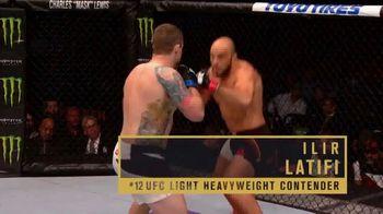 UFC 247 TV Spot, 'Jones vs. Reyes' - Thumbnail 8