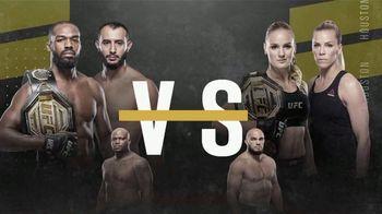 UFC 247 TV Spot, 'Jones vs. Reyes' - Thumbnail 9