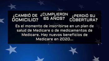 easyMedicare.com TV Spot, 'Reporte de beneficios' [Spanish]