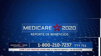 easyMedicare.com TV Spot, 'Reporte de beneficios' [Spanish] - Thumbnail 4