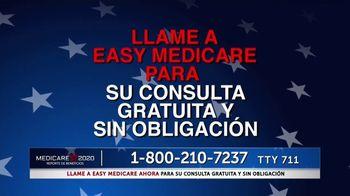 easyMedicare.com TV Spot, 'Reporte de beneficios' [Spanish] - Thumbnail 6