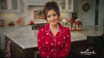 JCPenney TV Spot, 'Hallmark Channel: Holidays: Countdown to Christmas' Featuring Danica McKellar - Thumbnail 1