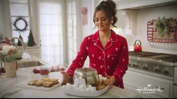 JCPenney TV Spot, 'Hallmark Channel: Holidays: Countdown to Christmas' Featuring Danica McKellar - Thumbnail 2