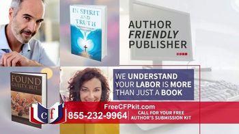 Christian Faith Publishing TV Spot, 'Author's Submission Kit' - Thumbnail 4