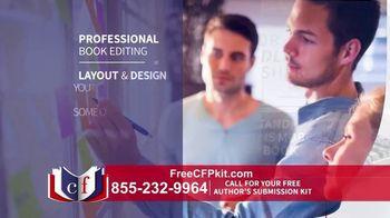 Christian Faith Publishing TV Spot, 'Author's Submission Kit' - Thumbnail 5