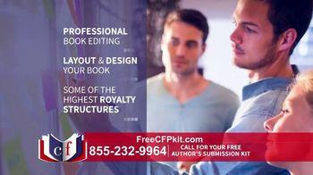 Christian Faith Publishing TV Spot, 'Author's Submission Kit' - Thumbnail 6