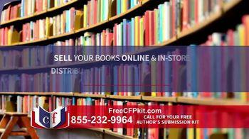 Christian Faith Publishing TV Spot, 'Author's Submission Kit' - Thumbnail 7