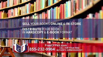 Christian Faith Publishing TV Spot, 'Author's Submission Kit' - Thumbnail 8