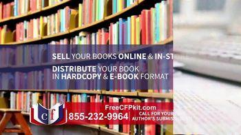 Christian Faith Publishing TV Spot, 'Author's Submission Kit' - Thumbnail 9