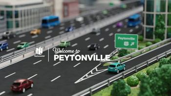 Nationwide Insurance SmartRide TV Spot, 'Peytonville: Discounts' Feat. Brad Paisley, Peyton Manning - Thumbnail 1