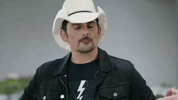 Nationwide Insurance SmartRide TV Spot, 'Peytonville: Discounts' Feat. Brad Paisley, Peyton Manning - Thumbnail 3