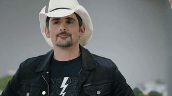 Nationwide Insurance SmartRide TV Spot, 'Peytonville: Discounts' Feat. Brad Paisley, Peyton Manning - Thumbnail 6