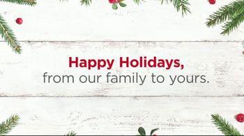 Gordon Food Service Store TV Spot, 'Holidays: Meatballs, Shrimp and Cheesecake' - Thumbnail 10