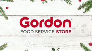 Gordon Food Service Store TV Spot, 'Holidays: Meatballs, Shrimp and Cheesecake' - Thumbnail 2