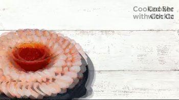 Gordon Food Service Store TV Spot, 'Holidays: Meatballs, Shrimp and Cheesecake' - Thumbnail 7