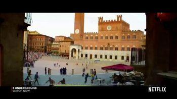 Alfa Romeo TV Spot, '6 Underground: Dos and Don'ts' [T1] - Thumbnail 1