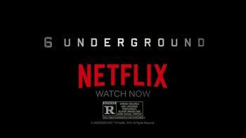 Alfa Romeo TV Spot, '6 Underground: Dos and Don'ts' [T1] - Thumbnail 9