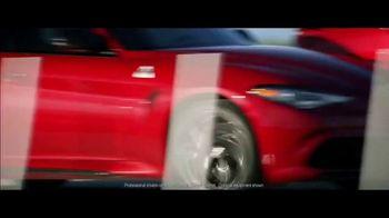 Alfa Romeo TV Spot, '6 Underground: Dos and Don'ts' [T1] - Thumbnail 3