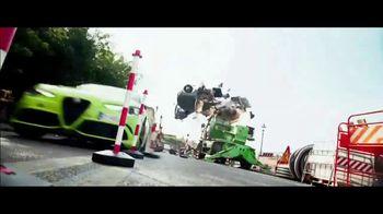 Alfa Romeo TV Spot, '6 Underground: Dos and Don'ts' [T1] - Thumbnail 5