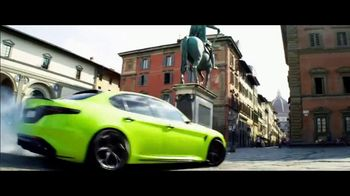 Alfa Romeo TV Spot, '6 Underground: Dos and Don'ts' [T1]